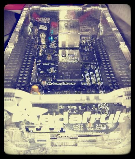 BeagleBone Tor | Raspberry Pi | Scoop.it
