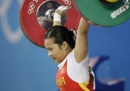 China faces 1-year ban from weightlifting over doping | travel and sports | Scoop.it