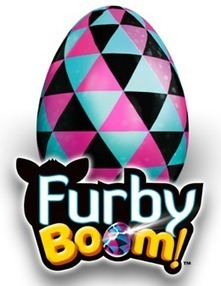Furby Boom | Virtual Pet Toy » Hot Christmas Toys 2013 | mundo pink | Scoop.it