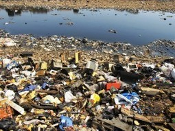 Atterobay.com » Illegal E-waste Dumping: An Emerging Threat for Developing Nations | Research Capacity-Building in Africa | Scoop.it