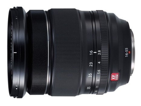 Fujifilm XF16-55mm F2.8 R LM WR – Review | Art Photography Nick Chaldakov | Scoop.it