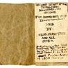 Lettres et Manuscrits
