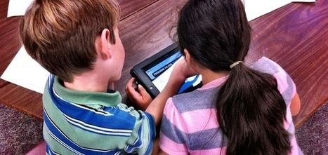 4 tools to boost language learning in the classroom | Edtech PK-12 | Scoop.it