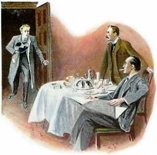 Lessons from Sherlock Holmes: Don't Judge a Man by His Face | Psychology and Brain News | Scoop.it
