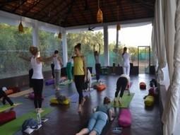 Different Ways of Marketing Yoga Teaching Services | Yoga Blog | Yoga Teacher Training India | Scoop.it