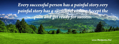 Facebook Cover Image - Success lines - TheQuotes.Net | Facebook Cover Photos | Scoop.it
