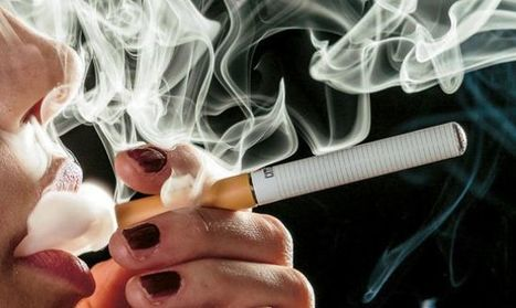 Fumo, ricercatori: non criminalizzare le sigarette elettroniche, aiutano a smettere   Sigaretta Elettronica News   Scoop.it