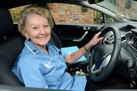 Job focus on social care: A career looking after others can be so rewarding - Mirror.co.uk | 73-yr-old-woman-got-bit-by-pittbull | Scoop.it