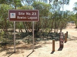 DEC Campgrounds | To the Kimberleys and back | Scoop.it