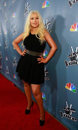 Cosmo's Daily Dish: Christina Aguilera Returns to - Cosmopolitan | gossip | Scoop.it