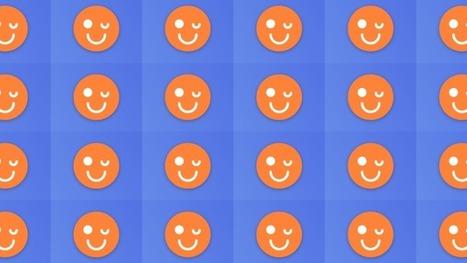 Meet TheSmartest EmojiIn The ChatRoom | digitalNow | Scoop.it