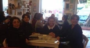 Bozcaada'da Kadınlar Kahvehanesi | Bozcaada | Scoop.it