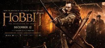 ฉลองแฟนเพจครบ 3 ล้านไลท์ของ The Hobbit : The Desolation of ... - อาร์วายที9 | movie | Scoop.it