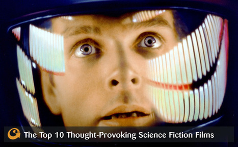 The Top 10 Thought-Provoking Science Fiction Films - PopMatters | Literature & Psychology | Scoop.it