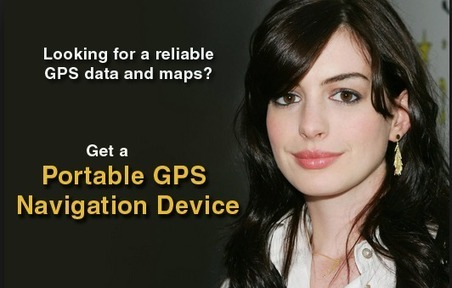 Having Portable GPS Navigation Device in Car is Still Better than Using Smart Phone, Says Financial   GPS Navigation System   Scoop.it