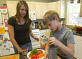 8-year-old Boisean's healthy lunch recipe wins award - The Idaho Statesman   Healthy Recipes and Tips for Healthy Living   Scoop.it