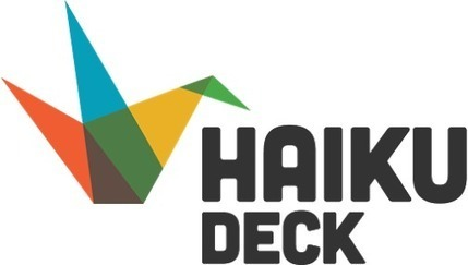 Haiku Deck Magic - Top Trending Decks & Over 100,000 Views | Collaborative Revolution | Scoop.it