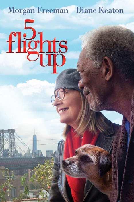 5 Flights Up | Dizifilmizle.us | Scoop.it
