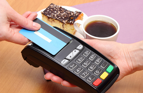 Paiement sans contact : des transactions de plus en plus nombreuses | Tous mes scoops préférés ! | Scoop.it