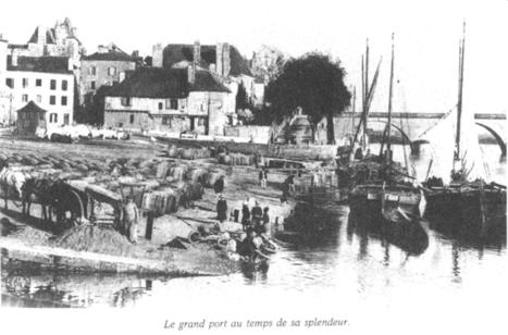 L'Histoire du Vignoble de Bergerac | dordogne - perigord | Scoop.it