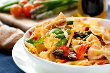 18 varieties of pasta on your plate - Times of India | Cocina y alimentos | Scoop.it