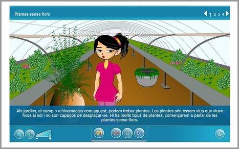 Recopilación de recursos para Educación Infantil | RECURSOS DE EDUCACIÓN | Scoop.it