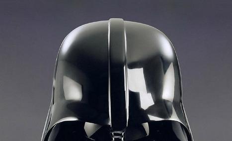 Top 10 des questions que tout le monde se pose sur Dark Vador | Star Wars | Scoop.it