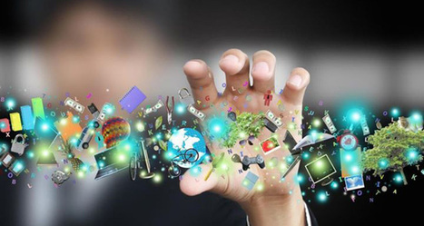 7 Digital Trends to Expect in the Next 5 Years | FutureChronicles | Scoop.it