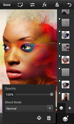 Photoshop Touch for phone v1.0.1 (paid) apk download | ApkCruze-Free Android Apps,Games Download From Android Market | Epic series | Scoop.it