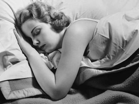 If you're catching up on sleep at weekends, you may be at a greater risk of diabetes | Diabetes: Advances-Knowledge, integrative, holistic treatments | Scoop.it