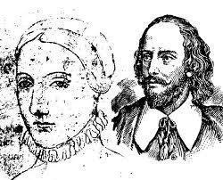 Historical Article ~ Shakespeare's Wife | Megan's A Midsummer Night's Dream | Scoop.it