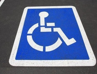 Sénat – Rejet de l'amendement en faveur des handicapés   Discriminations   Scoop.it