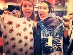 What Not To Buy in Paris | Study Abroad Survival Guide: Paris | Scoop.it