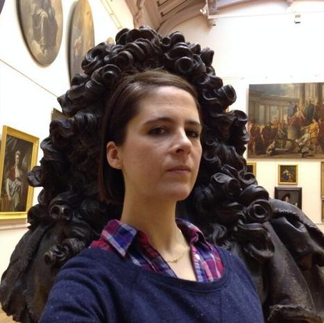 The Guardian - Museum Selfie day in pictures | Musée des Augustins | Scoop.it