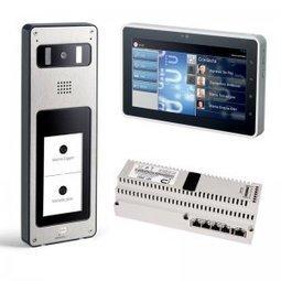 Video Intercom IP   Infinite Play   Door Entry Systems   Scoop.it