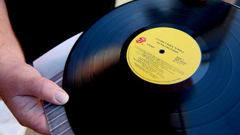 Vinyl's great, but it's not better than CDs | Swing DJ Resources | Scoop.it
