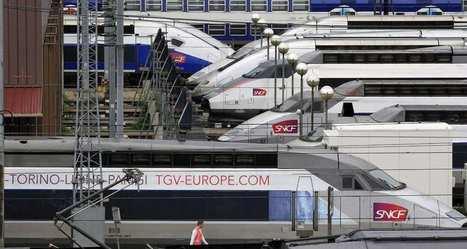 La SNCF renoue avec les bénéfices malgré les difficultés du TGV | Veille marché Solucom | Scoop.it