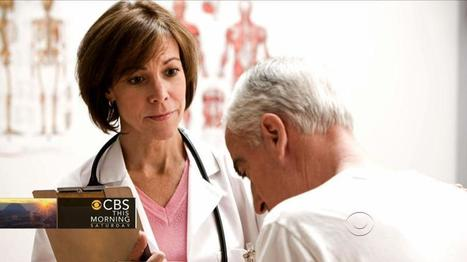 Lying to doctors could be harmful for patients - CBS News | Next Gen Health | Scoop.it