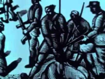 Το Μπλόκο της Κοκκινιάς (ΕΡΤ) - YouTube | Ιστορία | Scoop.it