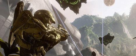 Los 10 mejores juegos exclusivos de Xbox 360 - Vadejuegos - VaDeJuegos.com   videojuegos   Scoop.it