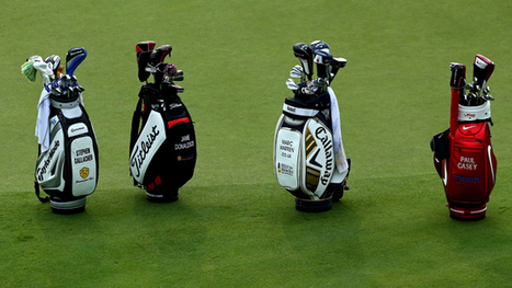 Tips for traveling with your golf clubs   Golfing Better Tips   Scoop.it