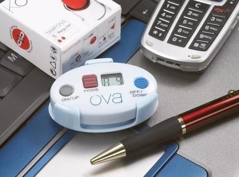 L'électrostimulation pour soulager les douleurs menstruelles   Ménopause et rééducation périnéale   Scoop.it