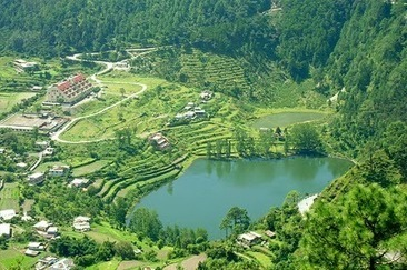 Nainital - A paradise amidst the hills | Ooty - The perfect Hill resort for tourists | Scoop.it