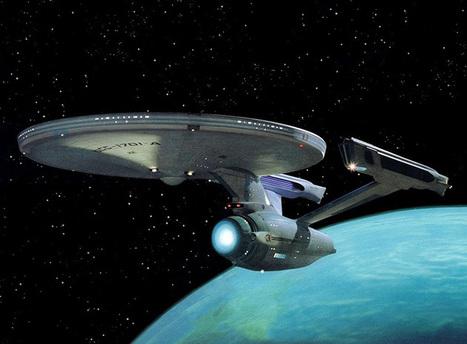 Guest Post: Learning 2030 -- Star Trek or Blade Runner? | Leading Learning | Scoop.it