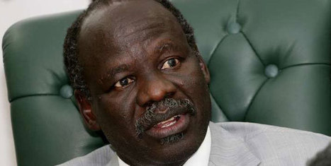 Former South Sudan minister forms new political party.@investorseurope | Taxing Affairs | Scoop.it