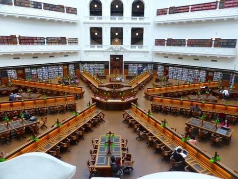 Le concours de bibliothécaire | Planète Campus | -thécaires are not dead | Scoop.it