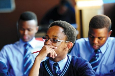 Private school for less - City Press | Education | Scoop.it