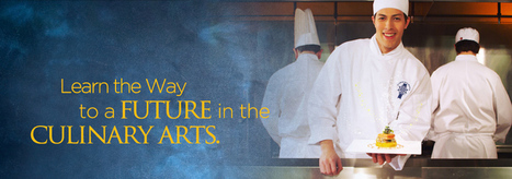 Le Cordon Bleu College of Culinary Arts in Seattle | Culinary Arts career | Scoop.it