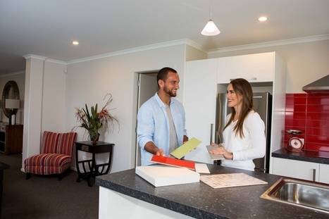 Generation Homes: The Heart Of The Home   Home builders in New Zealand   Generation Homes   Scoop.it