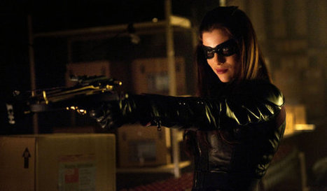 Arrow Wants To Bring Back One Of Its More Popular Characters | ARROWTV | Scoop.it